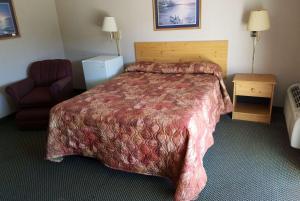 Knights Inn Franklin, Hotels  Franklin - big - 8