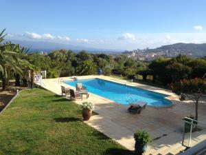 Villa La Sorba, Holiday homes  Ajaccio - big - 6