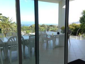 Villa La Sorba, Holiday homes  Ajaccio - big - 7