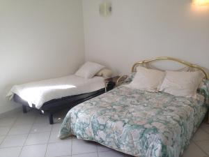 Villa La Sorba, Holiday homes  Ajaccio - big - 10