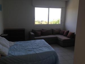 Villa La Sorba, Holiday homes  Ajaccio - big - 11