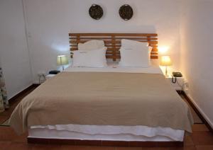 Hotel da Ameira, Hotely  Montemor-o-Novo - big - 21