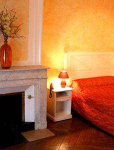 La Maison Blanche, Hotel  Romanèche-Thorins - big - 6