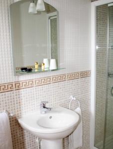 La Maison Blanche, Hotely  Romanèche-Thorins - big - 5