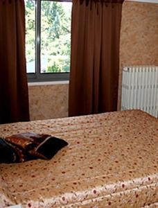La Maison Blanche, Hotel  Romanèche-Thorins - big - 3