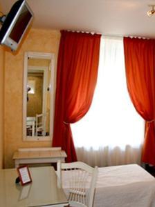 La Maison Blanche, Hotely  Romanèche-Thorins - big - 2