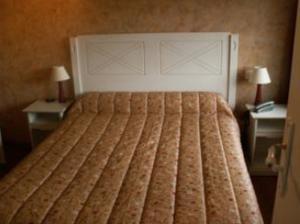 La Maison Blanche, Hotely  Romanèche-Thorins - big - 7