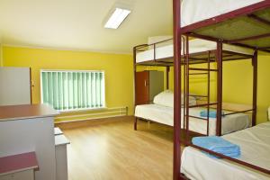Pilgrim Hostel, Hostelek  Ivano-Frankivszk - big - 20