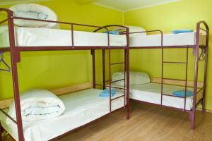 Pilgrim Hostel, Hostelek  Ivano-Frankivszk - big - 21