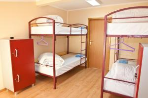 Pilgrim Hostel, Hostelek  Ivano-Frankivszk - big - 23