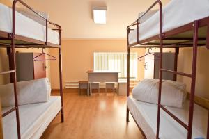 Pilgrim Hostel, Hostelek  Ivano-Frankivszk - big - 24