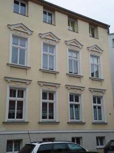 Rostock Übernachtung, Penziony  Rostock - big - 21