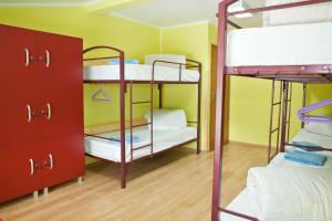 Pilgrim Hostel, Hostelek  Ivano-Frankivszk - big - 9