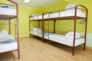 Pilgrim Hostel, Hostelek  Ivano-Frankivszk - big - 10