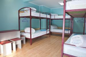 Pilgrim Hostel, Hostelek  Ivano-Frankivszk - big - 11