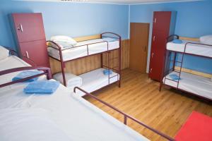 Pilgrim Hostel, Hostelek  Ivano-Frankivszk - big - 2