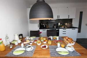 Ferienwohnungen Rosengarten, Apartmány  Börgerende-Rethwisch - big - 287