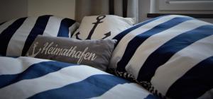 Ferienwohnungen Rosengarten, Apartmány  Börgerende-Rethwisch - big - 264
