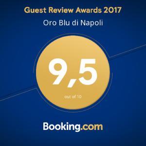 Oro Blu di Napoli - AbcAlberghi.com