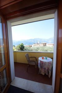 Hotel Alpi, Hotel  Malcesine - big - 12