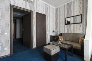 Аллюрия на Мытнинской, Отели  Санкт-Петербург - big - 49
