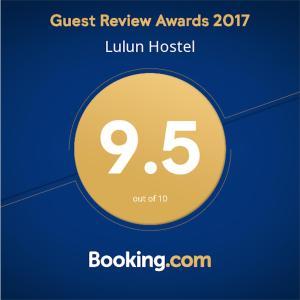 Lulun Hotel, Szállodák  Sanghaj - big - 1