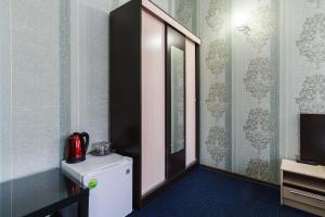 Аллюрия на Мытнинской, Отели  Санкт-Петербург - big - 57