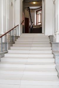 Аллюрия на Мытнинской, Отели  Санкт-Петербург - big - 72