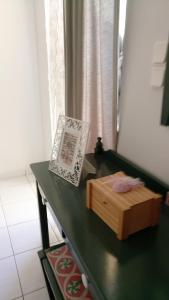 Zinovia, Apartmanok  Káto Daráco - big - 149