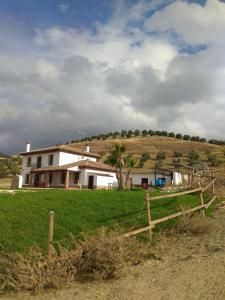 Cortijo Andaluz Pajarón