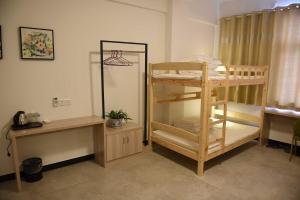 Jixi International Youth Hostel, Hotel low cost  Jixi - big - 30