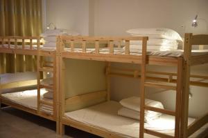Jixi International Youth Hostel, Hotel low cost  Jixi - big - 28