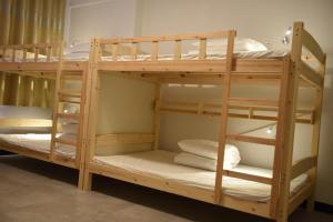Jixi International Youth Hostel, Hotel low cost  Jixi - big - 29