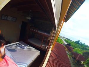 Comfort Single Room with Sea View