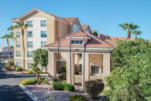 Homewood Suites Phoenix-Metro Center, Hotely  Phoenix - big - 1