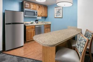 Homewood Suites Phoenix-Metro Center, Hotely  Phoenix - big - 3