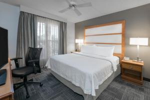 Homewood Suites Phoenix-Metro Center, Hotely  Phoenix - big - 4