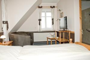 Landgasthof Fegetasch, Гостевые дома  Neukirchen - big - 29