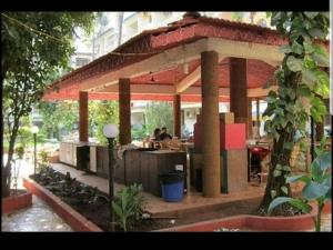Studio Apartment @ Colonia De Braganza 3 Star Resort, Apartmány  Calangute - big - 9