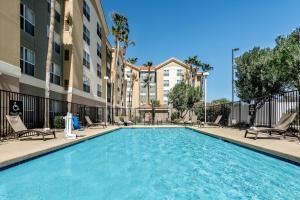 Homewood Suites Phoenix-Metro Center, Hotely  Phoenix - big - 16