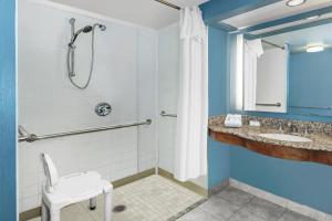 Homewood Suites Phoenix-Metro Center, Hotely  Phoenix - big - 6
