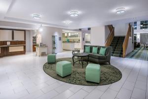 Homewood Suites Phoenix-Metro Center, Hotely  Phoenix - big - 17