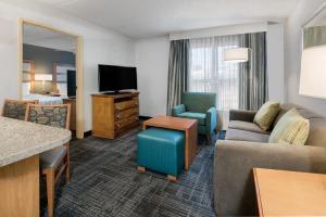 Homewood Suites Phoenix-Metro Center, Hotely  Phoenix - big - 7