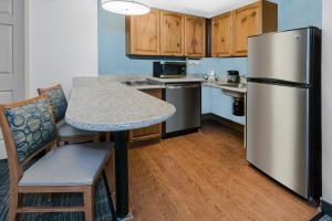 Homewood Suites Phoenix-Metro Center, Hotely  Phoenix - big - 9