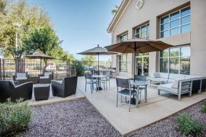 Homewood Suites Phoenix-Metro Center, Hotely  Phoenix - big - 18
