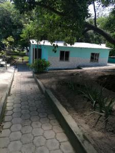 Hosteria Guayllabamba, Мини-гостиницы  Guaillabamba - big - 2