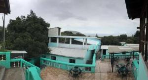 Hosteria Guayllabamba, Мини-гостиницы  Guaillabamba - big - 4