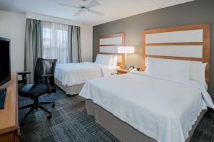 Homewood Suites Phoenix-Metro Center, Hotely  Phoenix - big - 10