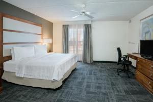 Homewood Suites Phoenix-Metro Center, Hotely  Phoenix - big - 11