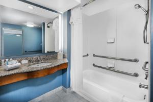 Homewood Suites Phoenix-Metro Center, Hotely  Phoenix - big - 12